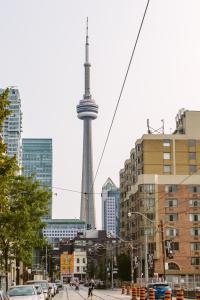 QuickStay - Classy 5bdrm House in Vaughan, Prázdninové domy  Toronto - big - 22