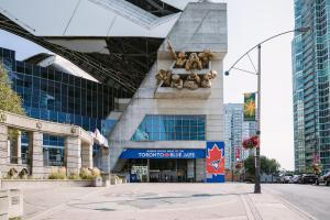 QuickStay - Classy 5bdrm House in Vaughan, Prázdninové domy  Toronto - big - 18