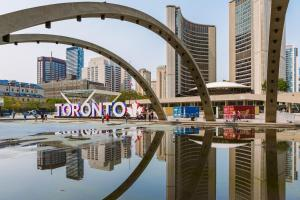 QuickStay - Classy 5bdrm House in Vaughan, Case vacanze  Toronto - big - 12
