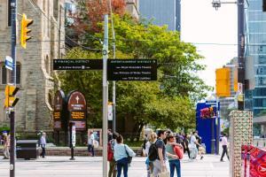 QuickStay - Classy 5bdrm House in Vaughan, Case vacanze  Toronto - big - 2