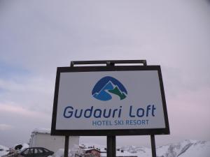 Mgzavrebi Gudauri Apartment 111, Апартаменты  Гудаури - big - 3