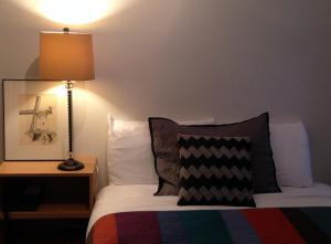 Touchstone Hotel - City Center, Hotels  San Francisco - big - 26