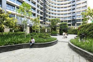 CO @ Gramercy Residences, Apartmány  Manila - big - 11