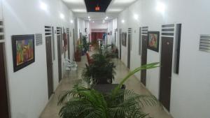 Hotel Nicole, Hotels  Girardot - big - 20