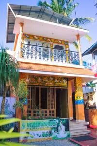 Namasthe Ayurvedic Beach Resort