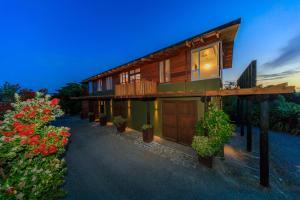 Hapuku Lodge & Tree Houses (38 of 45)