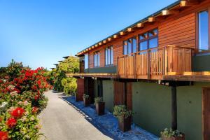 Hapuku Lodge & Tree Houses (8 of 45)
