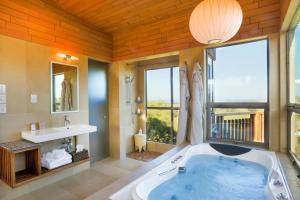 Hapuku Lodge & Tree Houses (35 of 45)
