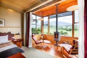Hapuku Lodge & Tree Houses (21 of 45)