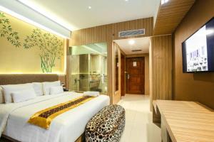 KJ Hotel Yogyakarta, Hotels  Yogyakarta - big - 4