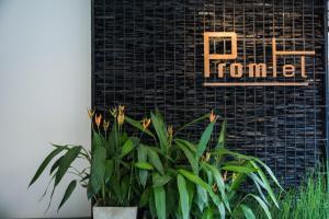 Promtel, Case vacanze  Chiang Mai - big - 53