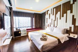 Promtel, Case vacanze  Chiang Mai - big - 63