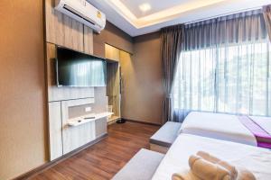 Promtel, Case vacanze  Chiang Mai - big - 65