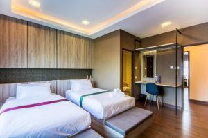 Promtel, Case vacanze  Chiang Mai - big - 78