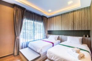 Promtel, Case vacanze  Chiang Mai - big - 79