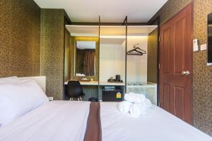 Promtel, Case vacanze  Chiang Mai - big - 76