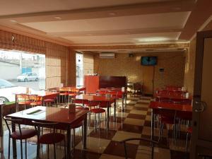 Khiva Hotel, Hotels  Tashkent - big - 11