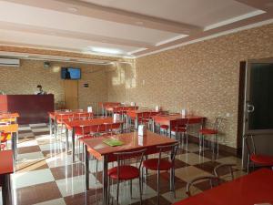 Khiva Hotel, Hotels  Tashkent - big - 12
