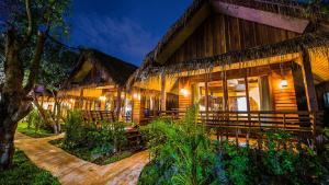 Bora Bora Villa Phuket, Szállodák  Csalong - big - 1