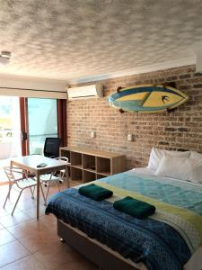 Byron Beach House, Apartmány  Byron Bay - big - 27