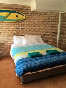 Byron Beach House, Apartmány  Byron Bay - big - 29