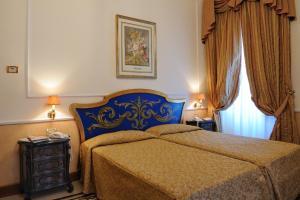Hotel Giulio Cesare, Отели  Рим - big - 29