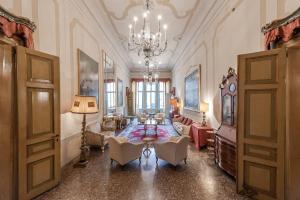 Appartamento Duodo o Barbarigo - AbcAlberghi.com