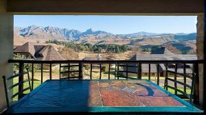 Fairways Drakensberg, Horské chaty  Drakensberg Garden - big - 38