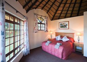 Fairways Drakensberg, Horské chaty  Drakensberg Garden - big - 40