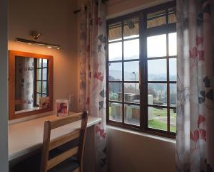 Fairways Drakensberg, Horské chaty  Drakensberg Garden - big - 41