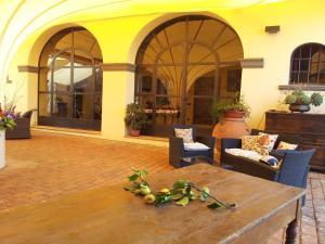 Villa San Lorenzo - AbcAlberghi.com
