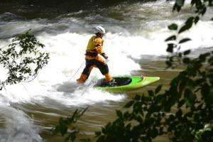 River Livin', Дома для отпуска  Salida - big - 41