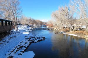 River Livin', Дома для отпуска  Salida - big - 15