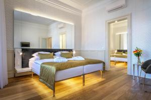 Golden Star, Hotels  Prag - big - 26