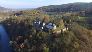 Schloss Weißenburg