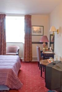 The Ashley Hotel, Hotely  Hale - big - 16