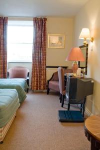 The Ashley Hotel, Hotely  Hale - big - 6