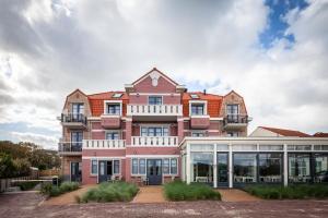 Hotel Bosch En Zee, Hotely  Domburg - big - 1