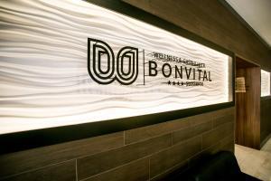 Bonvital Wellness & Gastro Hotel, Hotels  Hévíz - big - 29