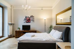 Apartment4You Centrum 1