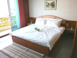 Baansuan (Kesini Ville), Apartments  Bangkok - big - 20