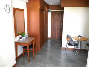 Baansuan (Kesini Ville), Appartamenti  Bangkok - big - 17