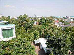 Baansuan (Kesini Ville), Apartments  Bangkok - big - 13