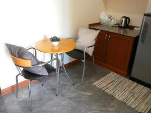Baansuan (Kesini Ville), Appartamenti  Bangkok - big - 9