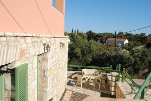 Villa Tati, Dovolenkové domy  Kastós - big - 55