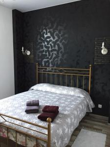 Apartment Premium on Engelsa, Apartmány  Mariupol' - big - 18