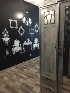 Apartment Premium on Engelsa, Apartmány  Mariupol' - big - 14