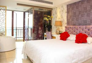 Milan Garden Hotel Hangzhou, Hotely  Chang-čou - big - 47