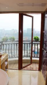 Milan Garden Hotel Hangzhou, Hotely  Chang-čou - big - 46