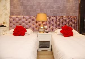 Milan Garden Hotel Hangzhou, Hotely  Chang-čou - big - 45